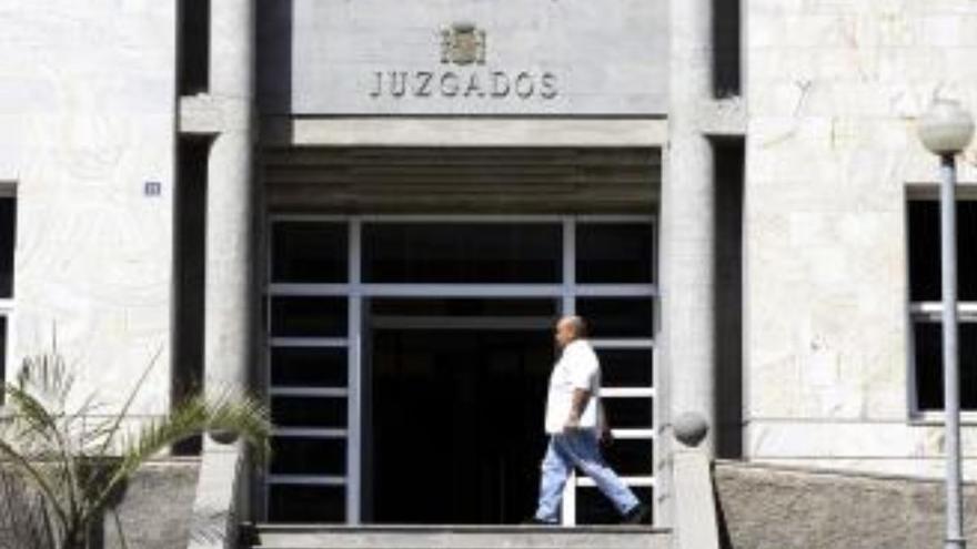 Abogados de Las Palmas exigen agilidad procesal frente a la ampliación de Estado de Alarma