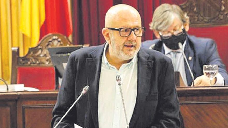 Més y Podemos piden al PSIB más firmeza ante Pedro Sánchez