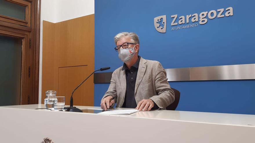ZeC denuncia que quedan muchas partidas sin gastar en el presupuesto de Zaragoza