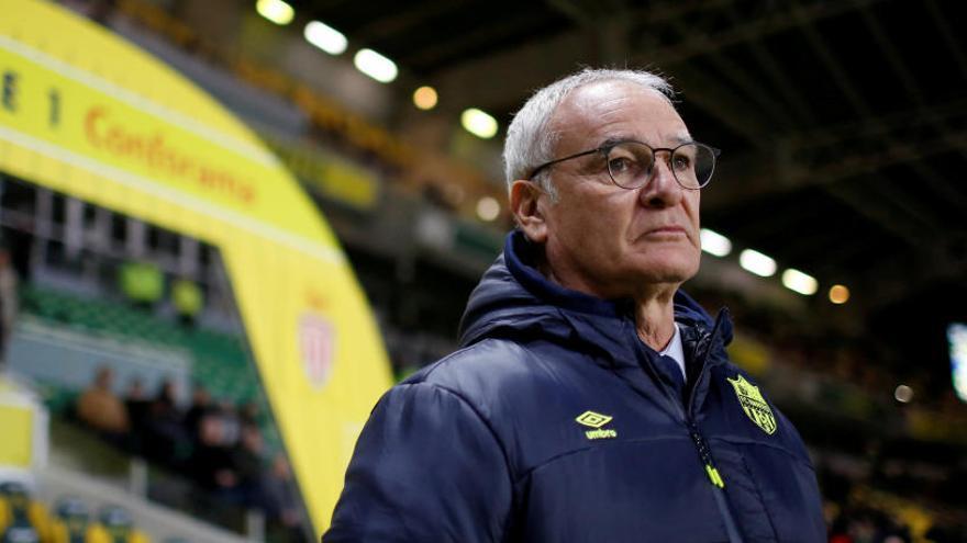 Claudio Ranieri toma las riendas del colista Fulham