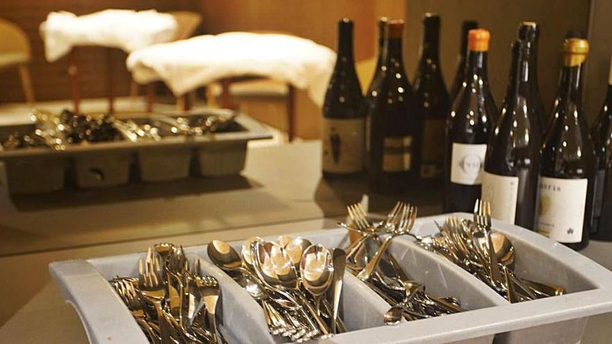 Crítiques pels pocs restaurants que podran fer sopars a l'Obrir Girona