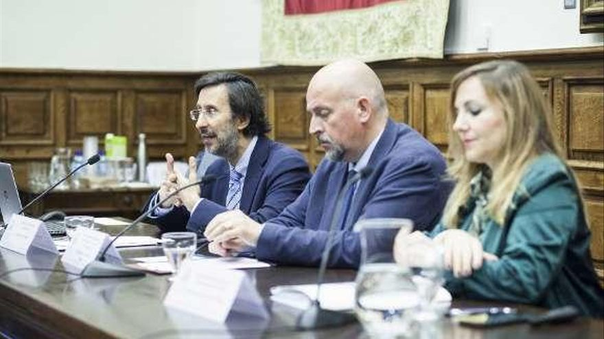 Los festejos con animales, a debate en Oviedo