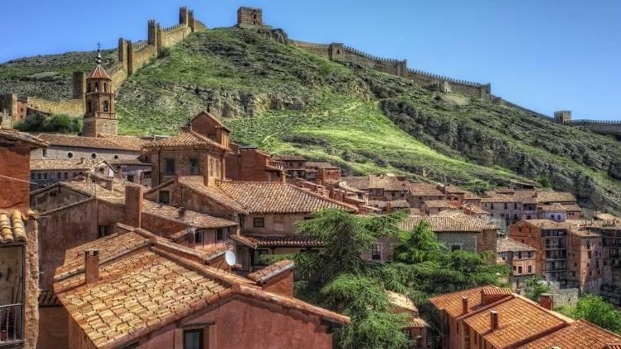 Periodistas recorren Aragón para promocionarlo como destino turístico