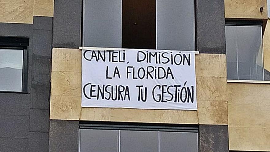 Críticas en La Florida contra el proyecto del recinto ferial