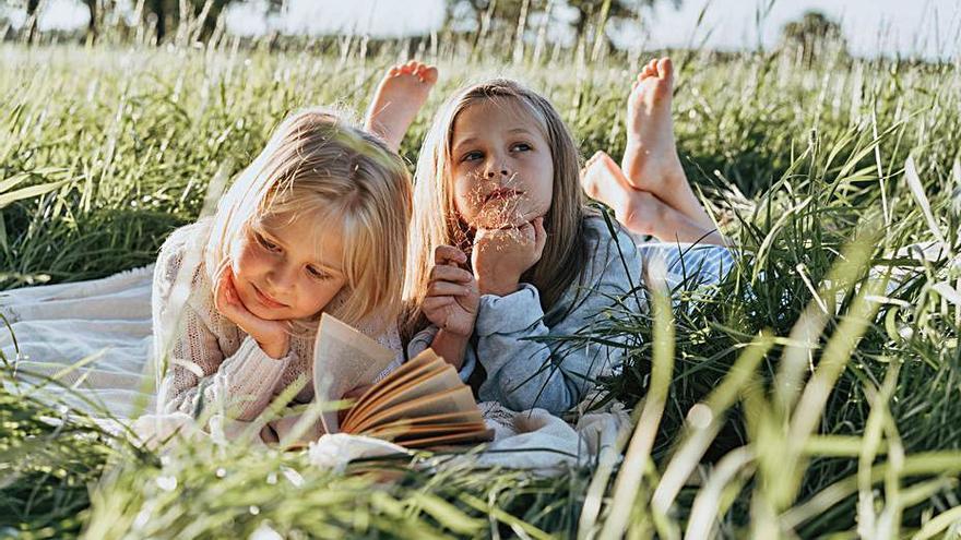 El beneficioso hábito de la lectura
