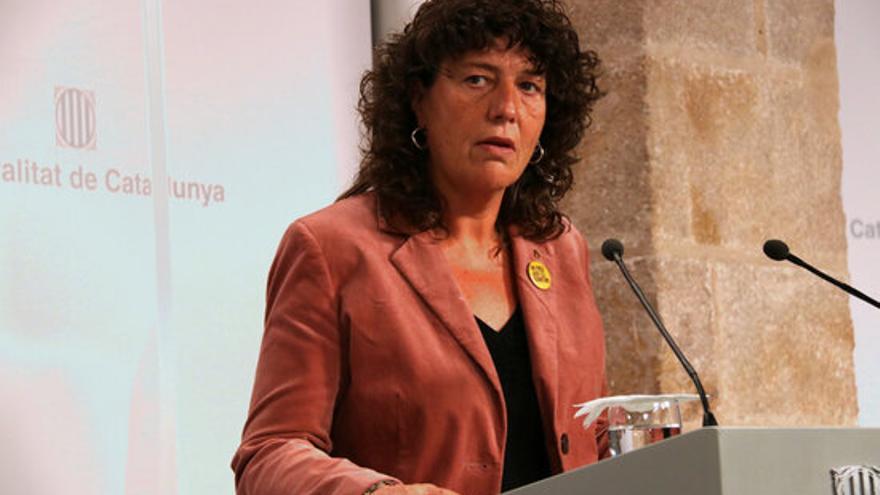 La Generalitat imposarà restriccions d'aigua a l'Alt Empordà per la sequera