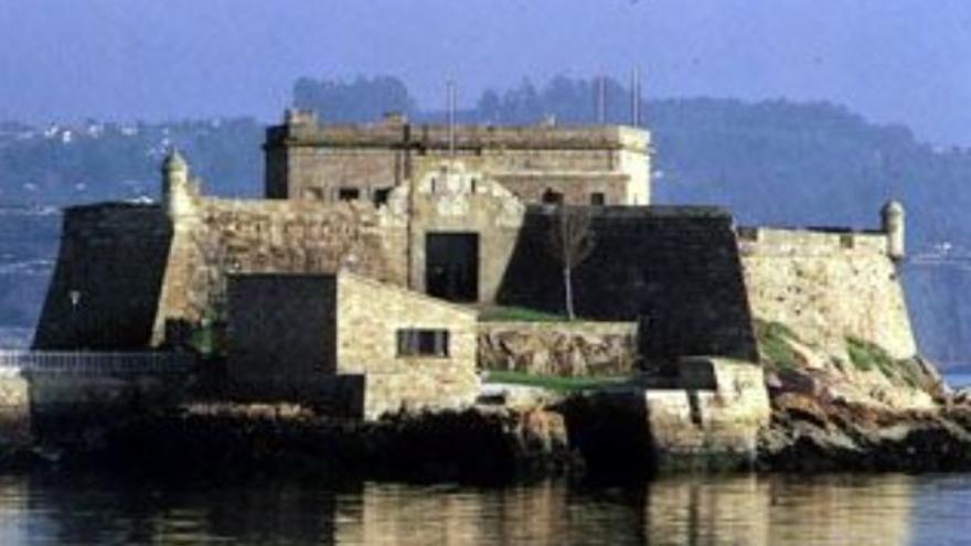 Castillo de San Antón