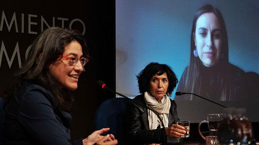 """El ciclo """"Locos años 20"""" organiza un debate sobre las metrópolis"""