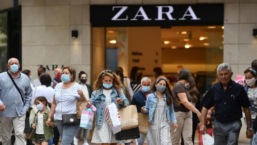 Amazon prepara una serie sobre Amancia Ortega y el éxito de Zara
