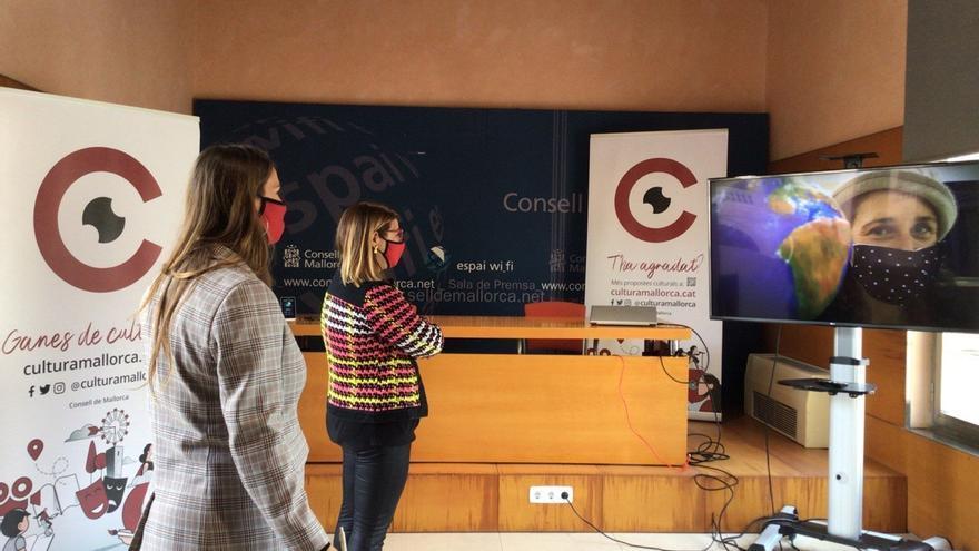 El Consell de Mallorca lanza un vídeo para promocionar los eventos culturales ante el coronavirus