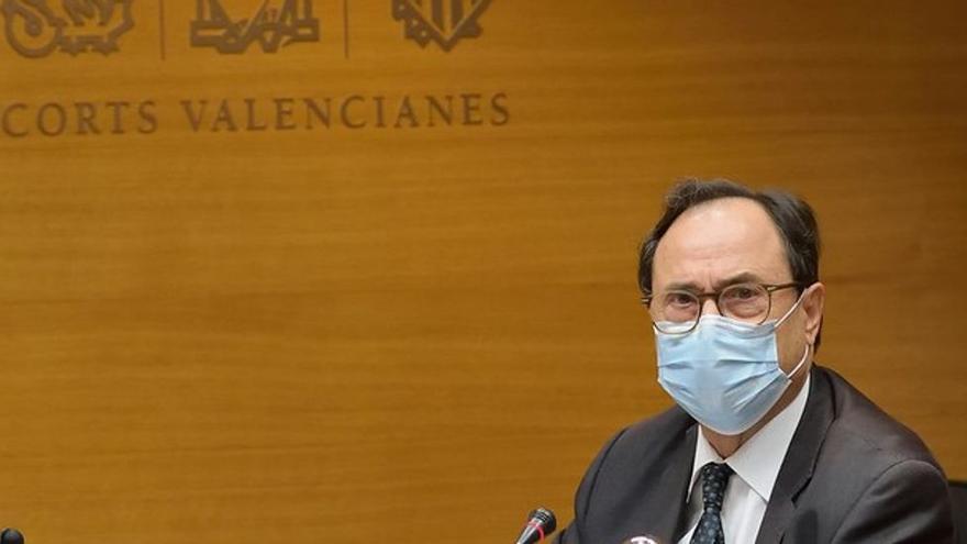 Soler le enmienda la plana a sus socios y se cierra a aprobar ya la tasa turística