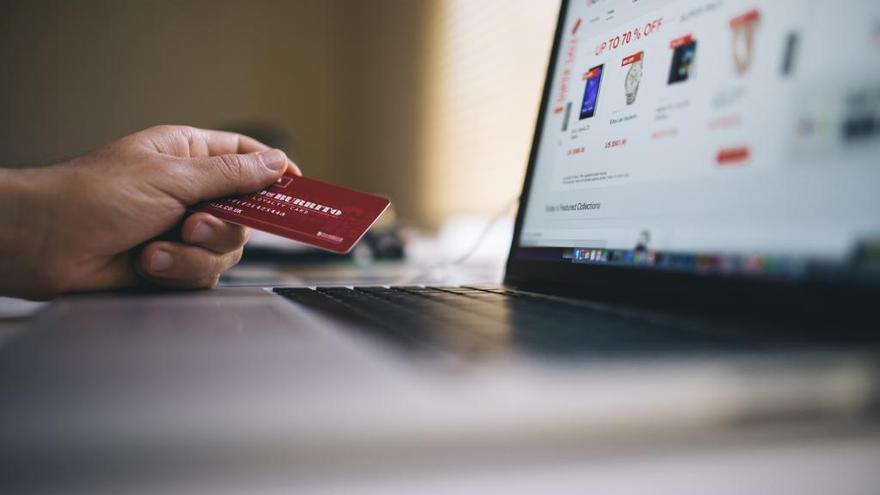 Aumentan las reclamaciones sobre compras por internet tras las Navidades