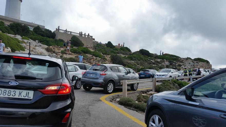 Fent i desfent | El Consell pide a turoperadores no promocionar las puestas de sol en Formentor