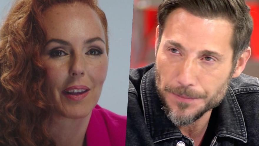 Antonio David Flores denuncia a Rocío Carrasco por no pagar la pensión de su hijo