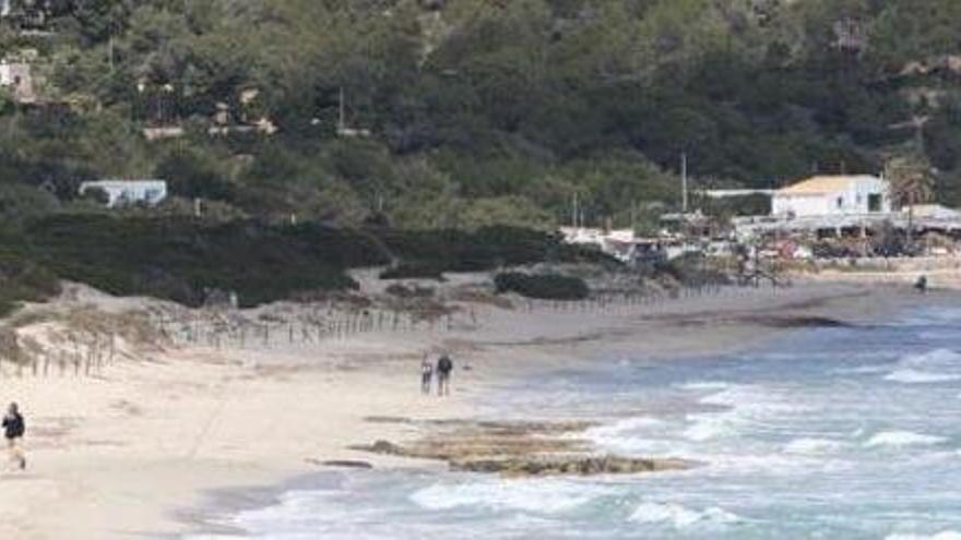 Estafada una familia que pagó 4.200 € por una casa en Ibiza que ya estaba alquilada
