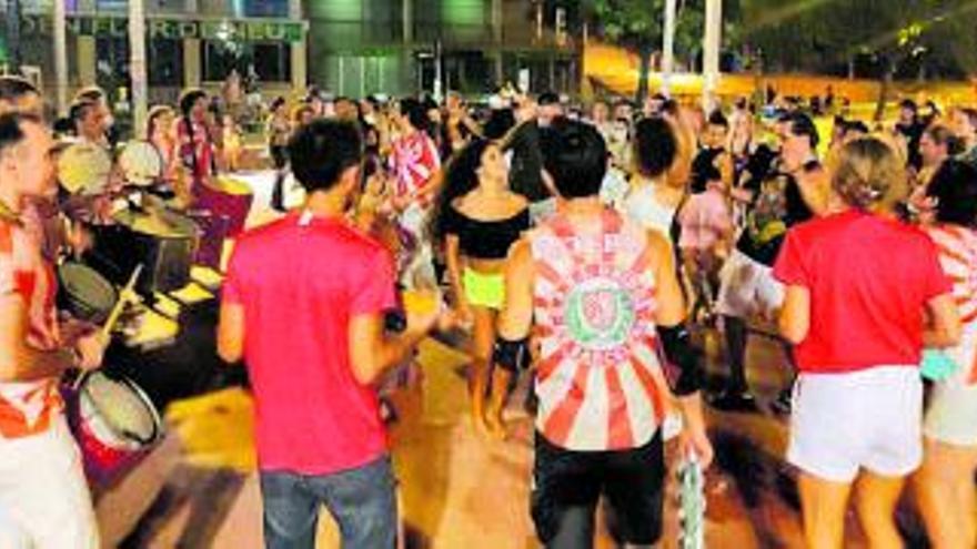 Piera celebra la 14a edició de la Festa de la Diversitat amb música, dansa i gastronomia