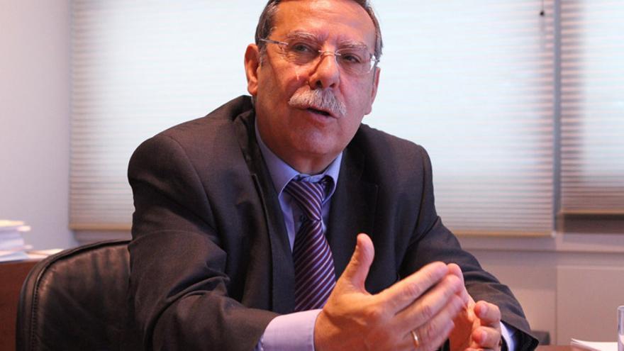 Tres Cantos colocará un busto en honor que fuera su alcalde, el zamorano José Folgado