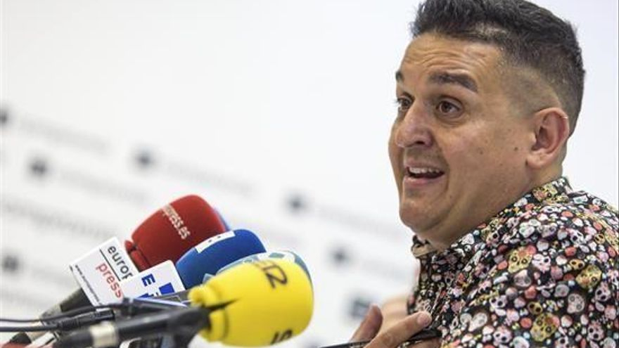 Mulet advierte a Díaz que si quiere liderar la izquierda necesita a Compromís