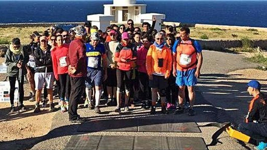 William Aveiro y Catalina Vasilache, los triunfadores  en la Far a Far de Formentera