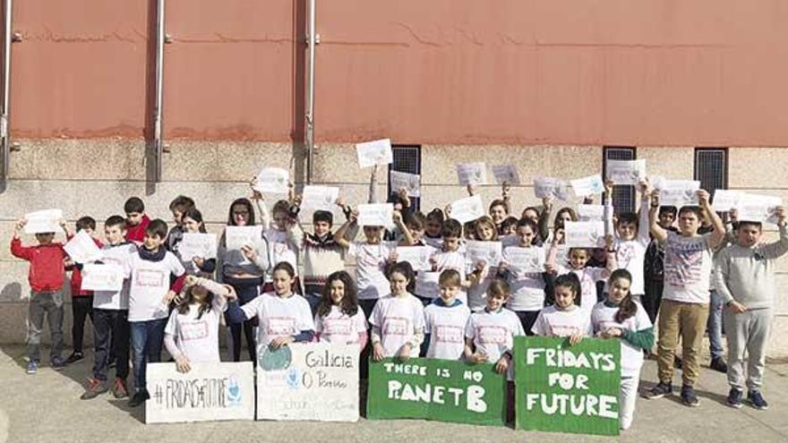 Contra el cambio climático