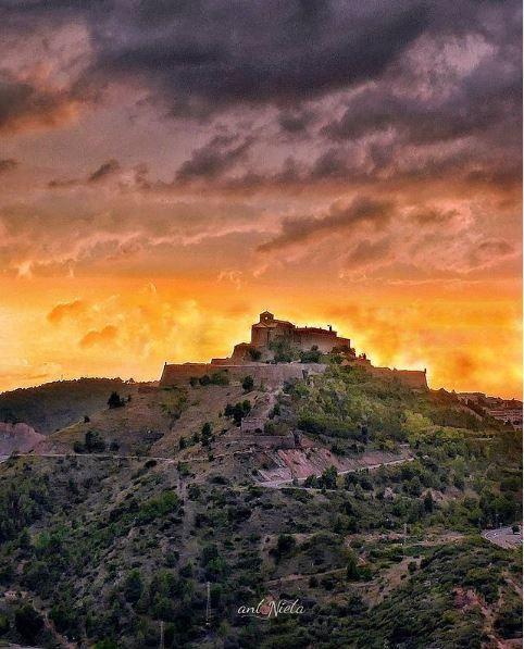 Castell de Cardona