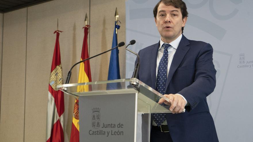Castilla y León, a disposición del Ejecutivo para albergar a ciudadanos afganos