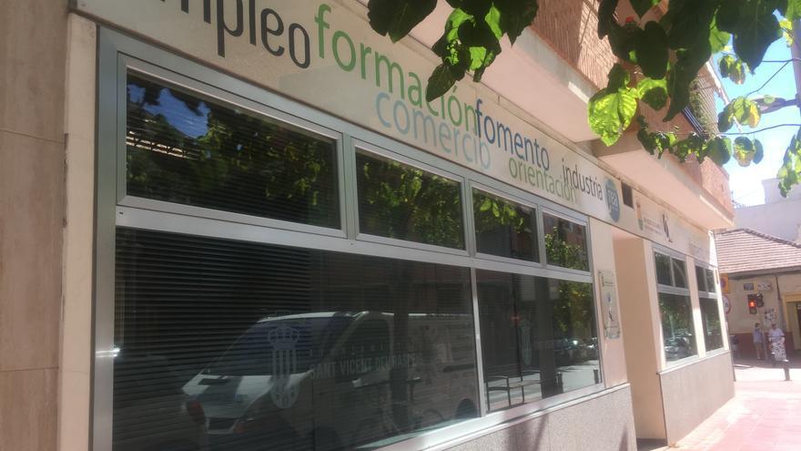 Labora concede ahora a San Vicente los 260.000 euros que le denegó en 2018 para contratar a 22 jóvenes
