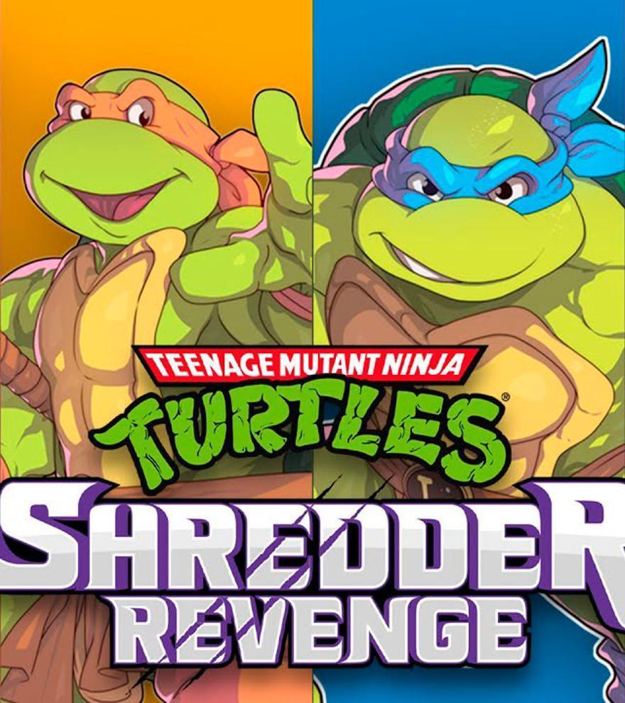 Teenage Mutant Ninja Turtles: Shredder's Revenge también se apunta a Switch