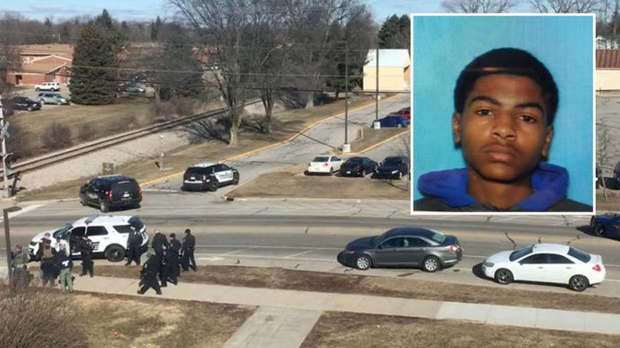 Dos muertos en un tiroteo en la Universidad Central de Michigan