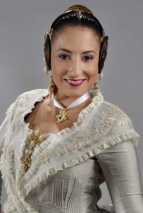 CANYAMELAR-GRAU-NAZARET. Noelia Méndez Teodoro (Aras de Alpuente-Castell de Pop)