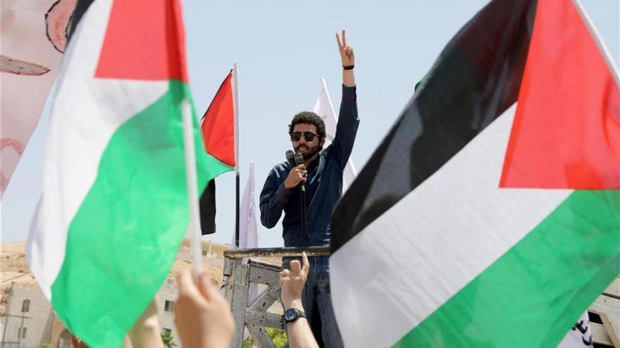 Comienza en Córdoba una campaña de sensibilización y apoyo al pueblo palestino
