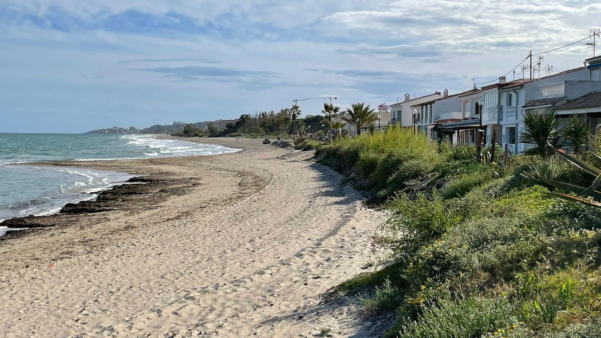 La ejecutiva provincial del PSOE puntualizó que el Gobierno no derribará ninguna vivienda del poblado de Torre la Sal.