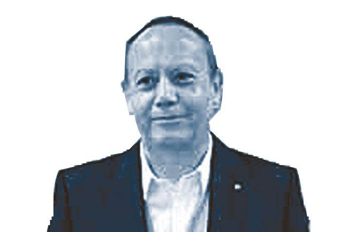 Ismael Sáez