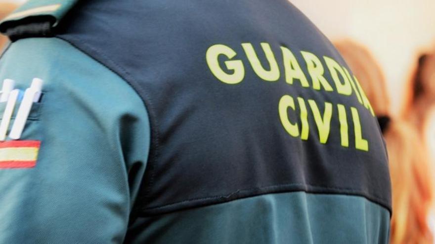 Detenido en Almería por huir de un control y tratar de atropellar a los agentes