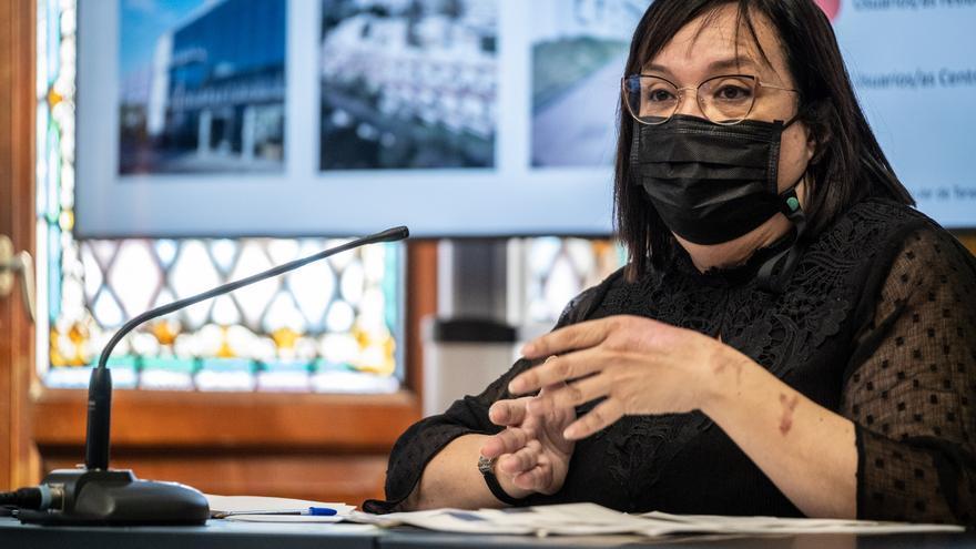 El Cabildo de Tenerife eleva un 11% la partida de acción social hasta superar los 250 millones
