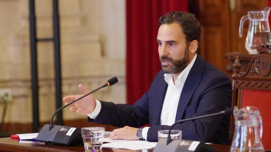 El PSOE propone un bono para impulsar la economía local