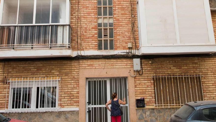 Más de 200 familias cartageneras solicitan una vivienda social