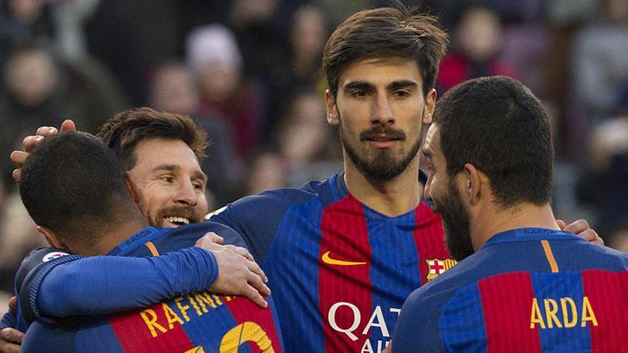 El Barça vol encarar el pas a semifinals en terra prohibida