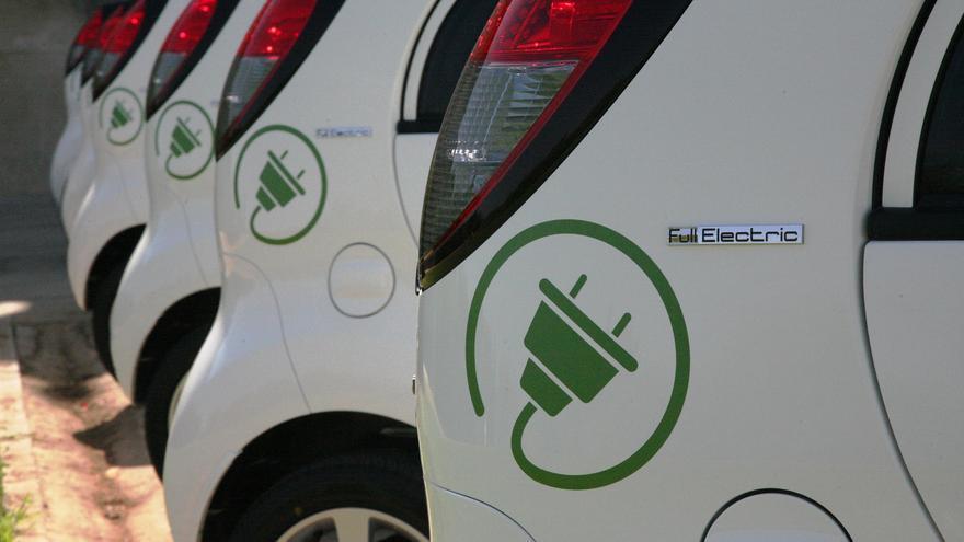 Ya se pueden solicitar las ayudas para la compra de coches eléctricos en Andalucía
