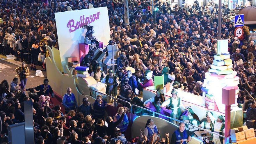 Fin de Semana en Córdoba: música, teatro y... la cabalgata de los Reyes Magos