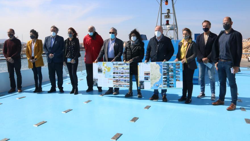L'Alt i el Baix Empordà volen vincular la pesca a la promoció turística