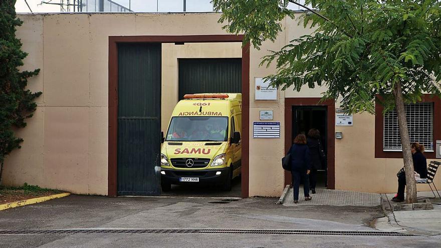 Dos menores tutelados acumulan 29 condenas por robos y atracos en Palma