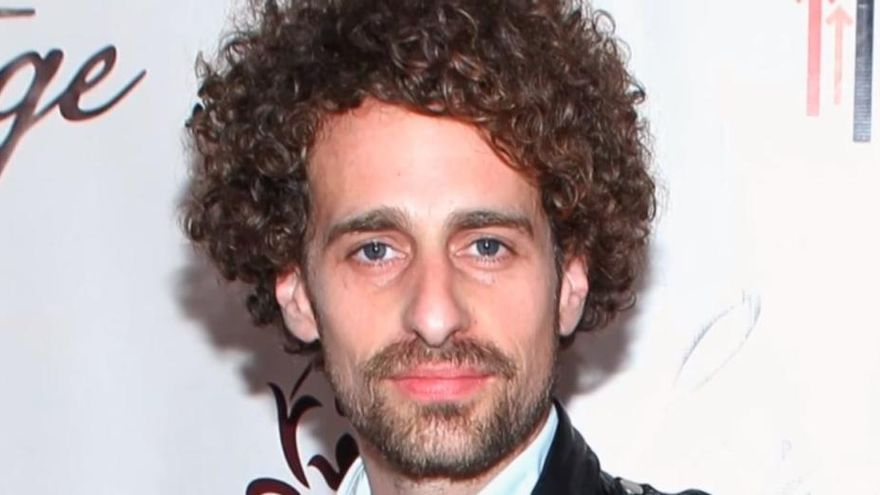 Mor Isaac Kappy, actor de «Thor» i «Breaking Bad»