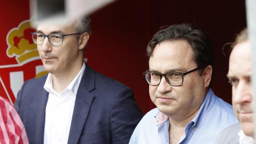 ¿Limita la destitución de Herrera la capacidad del Sporting para fichar en invierno?