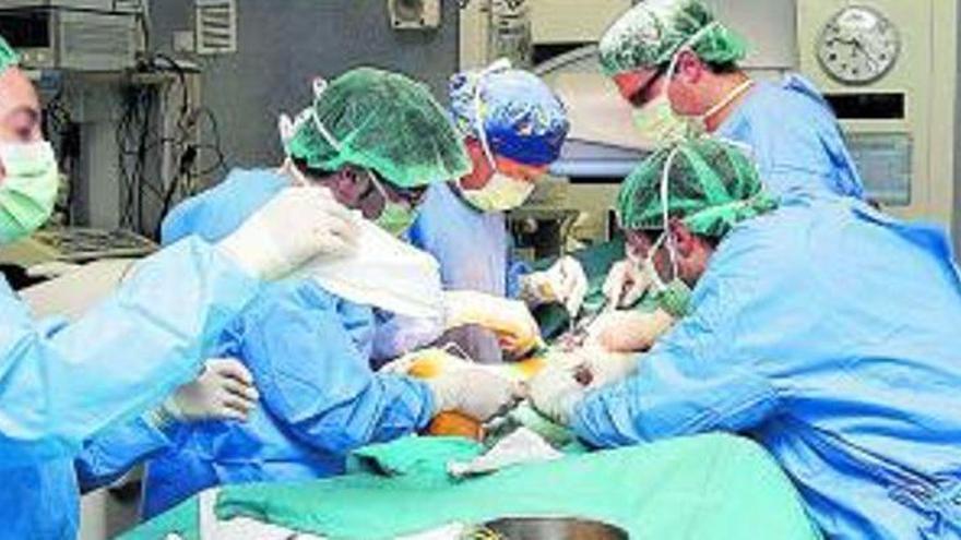 El covid alarga la espera media para operarse de 79 a 135 días en Baleares