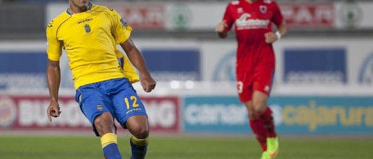 Marcelo Silva apura su recuperación y estará ante  el Real Betis