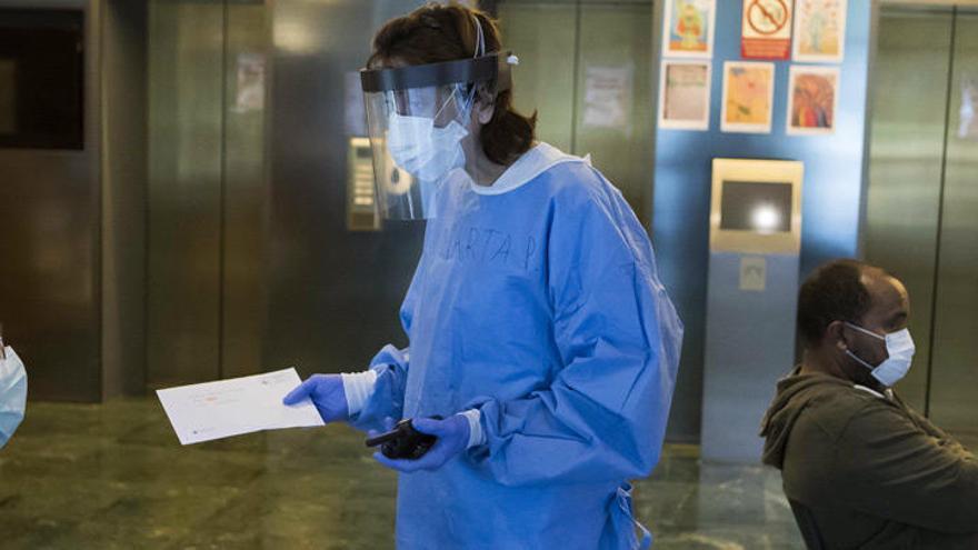 Spanische Regierung weitet Coronavirus-Meldesystem aus