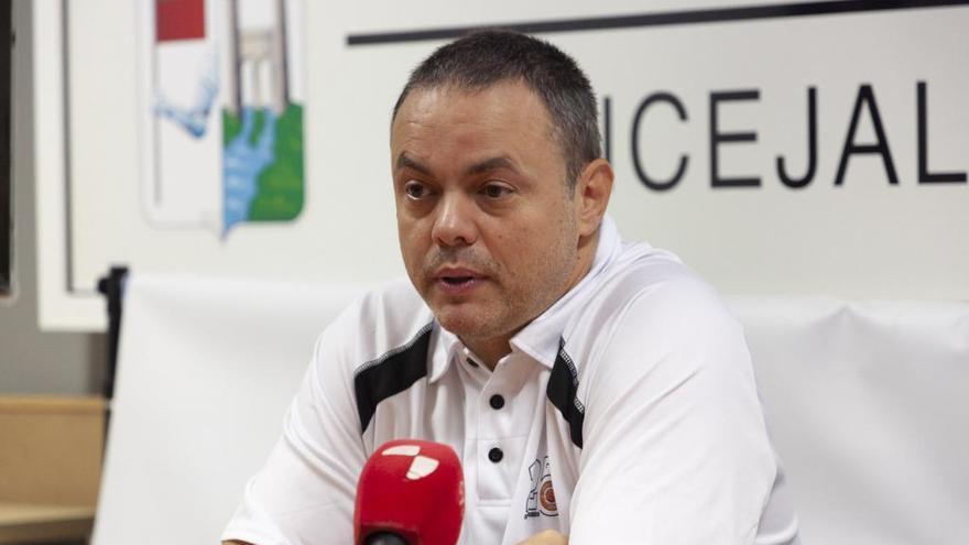 Confirmado: Fran García, nuevo entrenador del Quesos El Pastor
