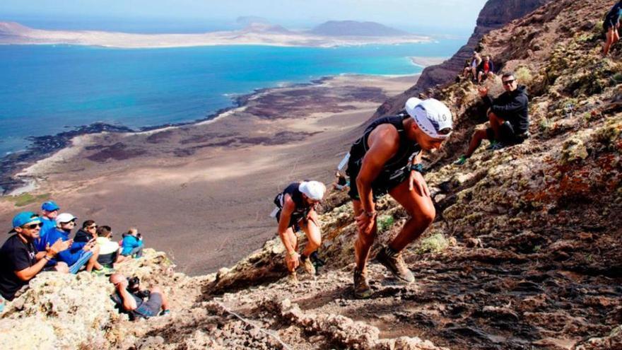 Se suspende la Haría Extreme Lanzarote 2020 y los World Mountain Running Championships
