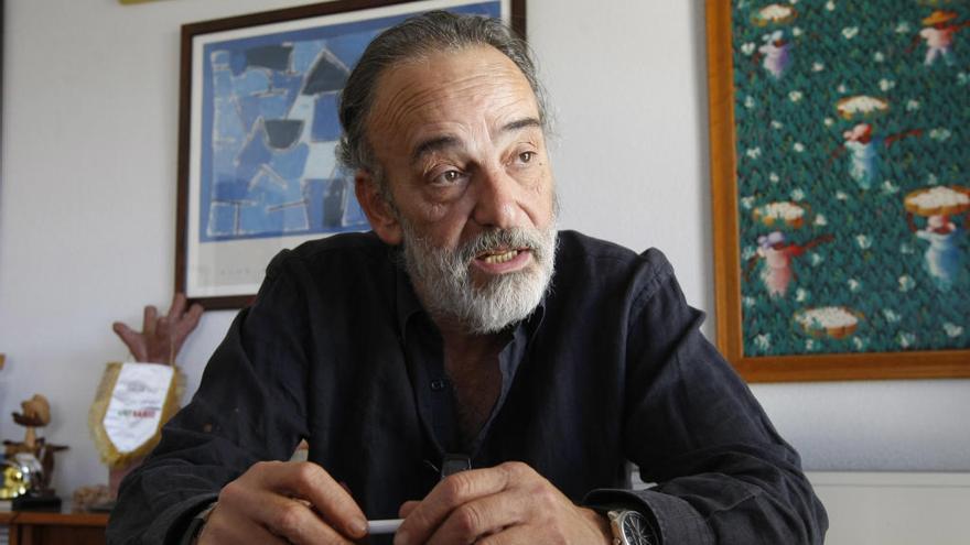 Mor Luis Montes, el doctor defensor de la mort digna